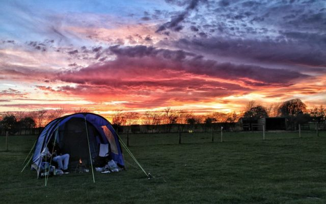 Review: Cotswold Farm Park Campsite