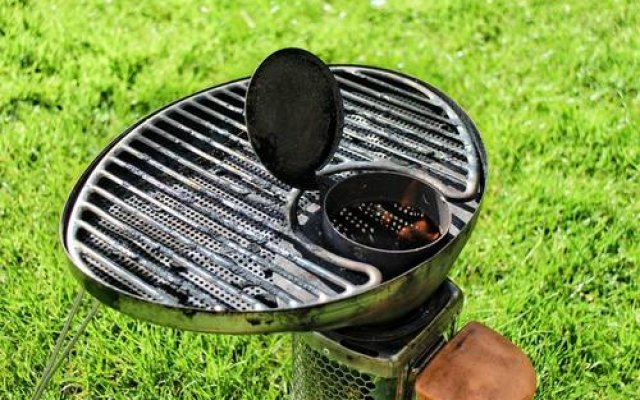 Review: Biolite Stove