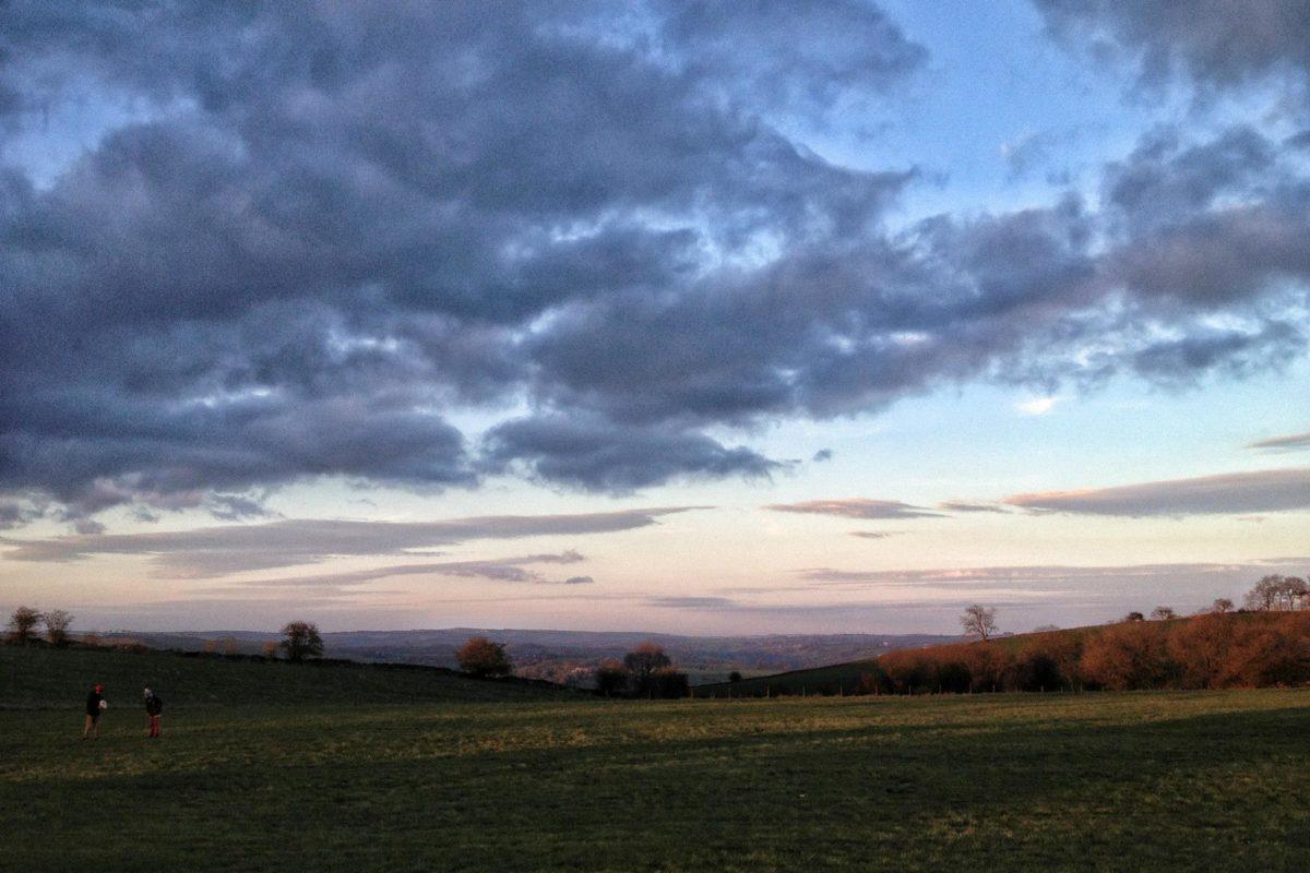 Review: Common End Farm Campsite