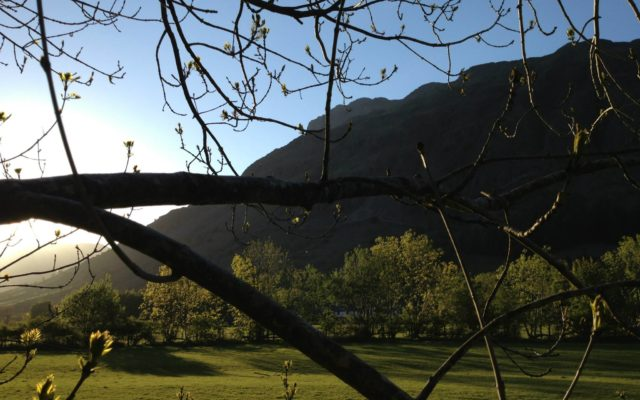 Review: Great Langdale Campsite