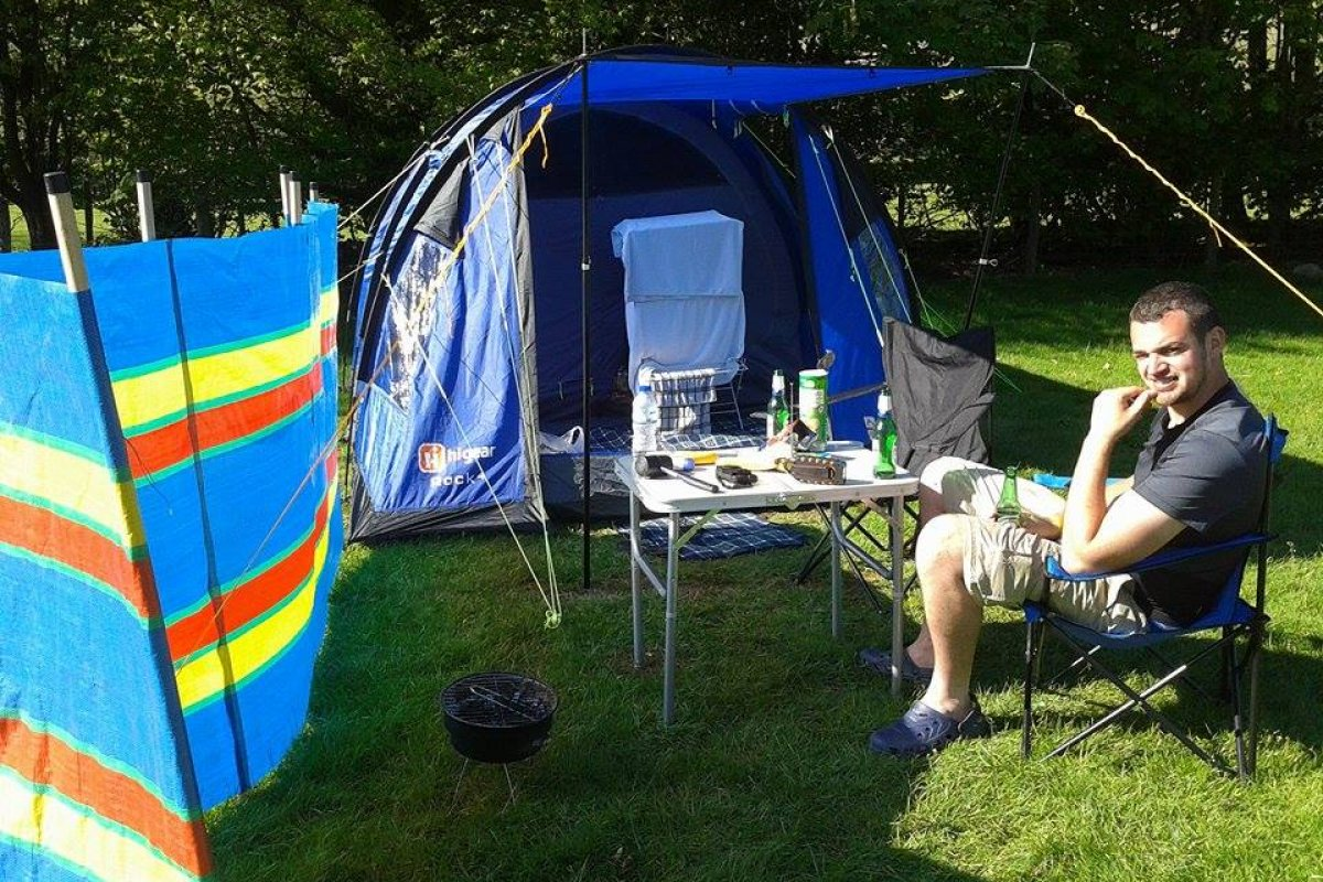Tips for Camping on a Budget