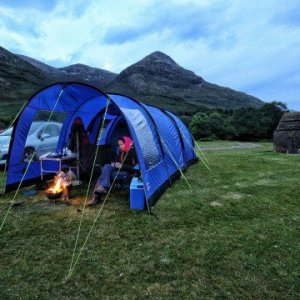 5 Things you must do when you get back from camping