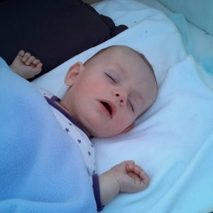 Camping Tips: Best Bedding for Babies & Toddlers