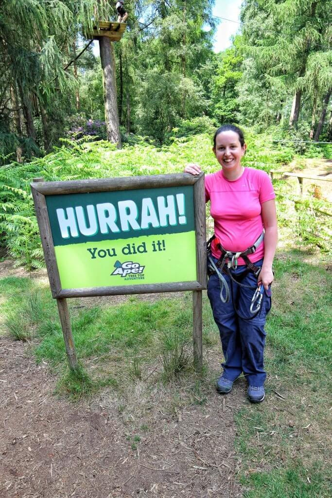 001580de409 Review: Merrell Siren Sport Q2 | The Helpful Hiker