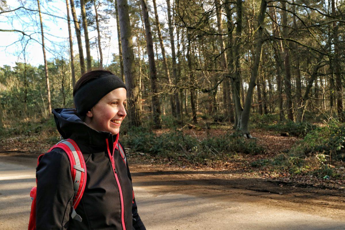 Harlestone Easy 3 Mile Walk