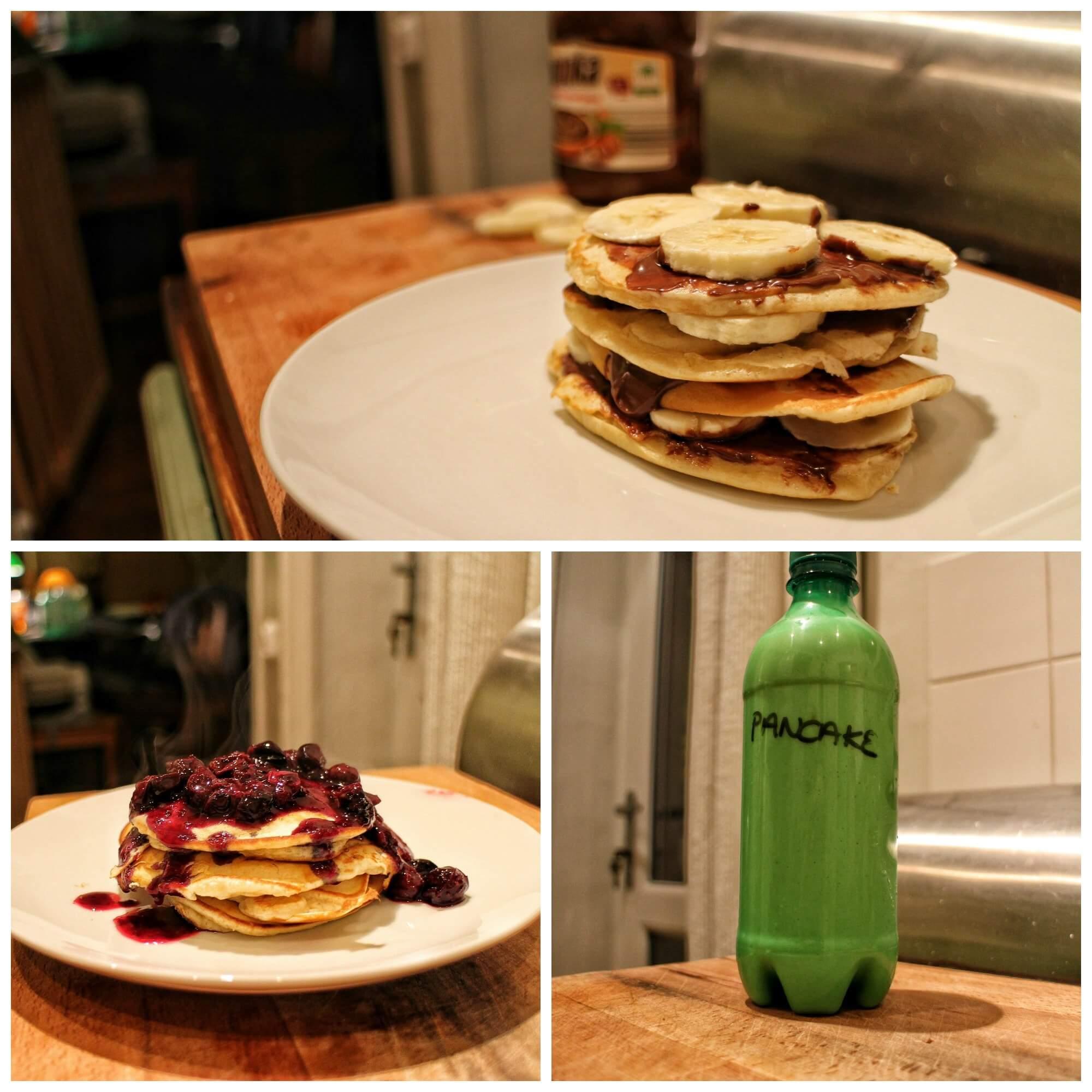 pancakeCollage