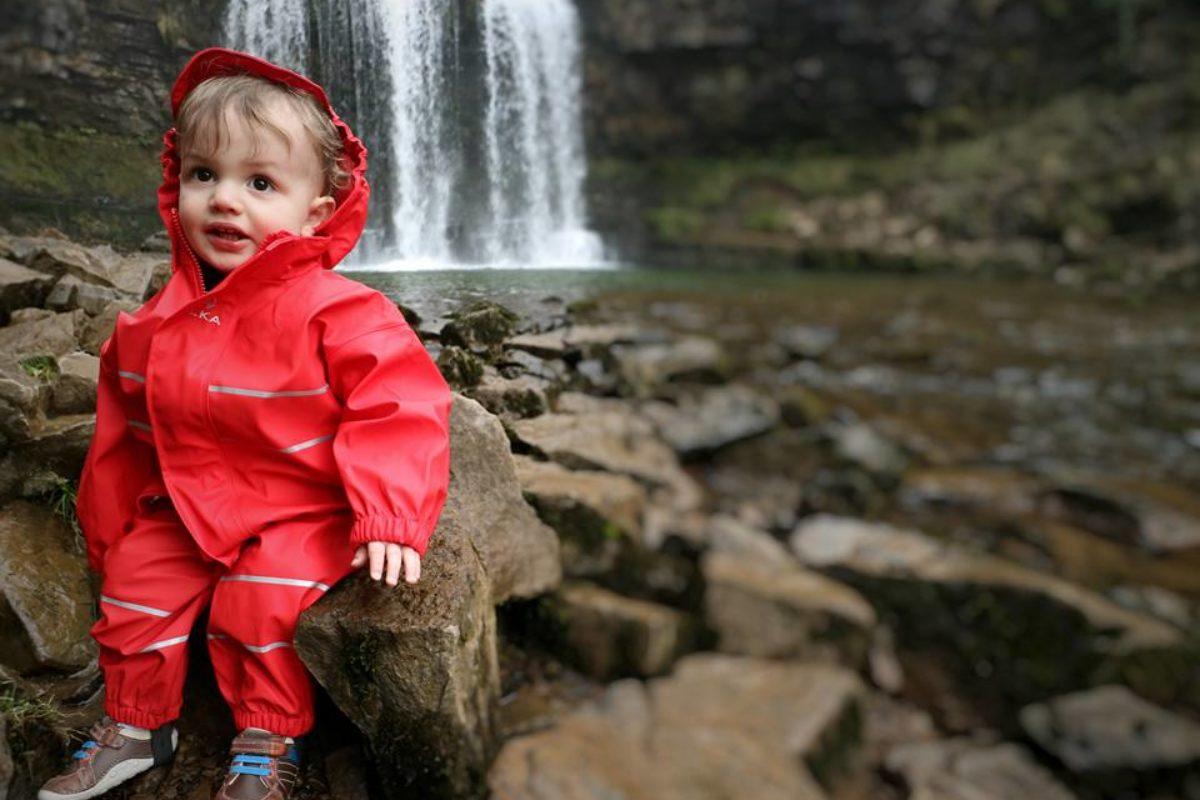 Review: Elka Children's Waterproofs