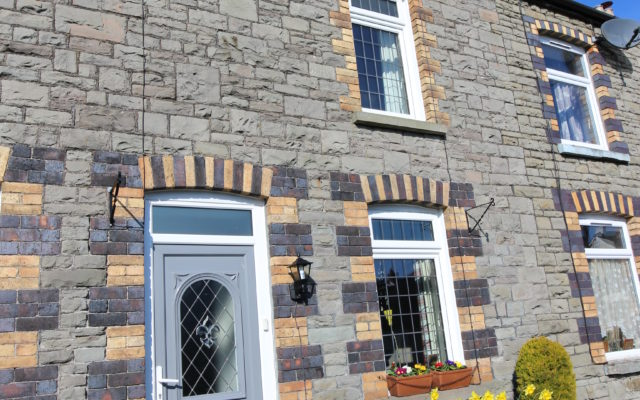 Brecon & Our First Airbnb Experience