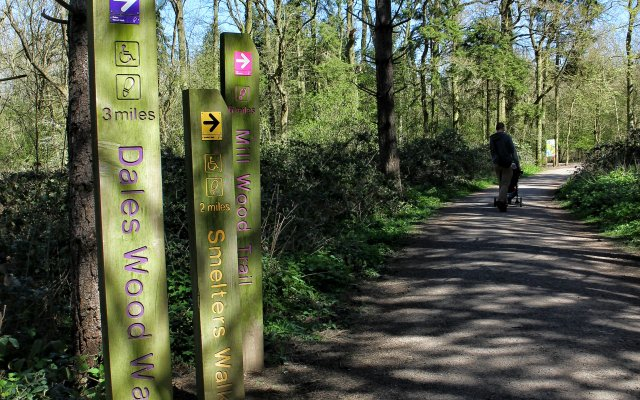 How to Plan a Sponsored Walk