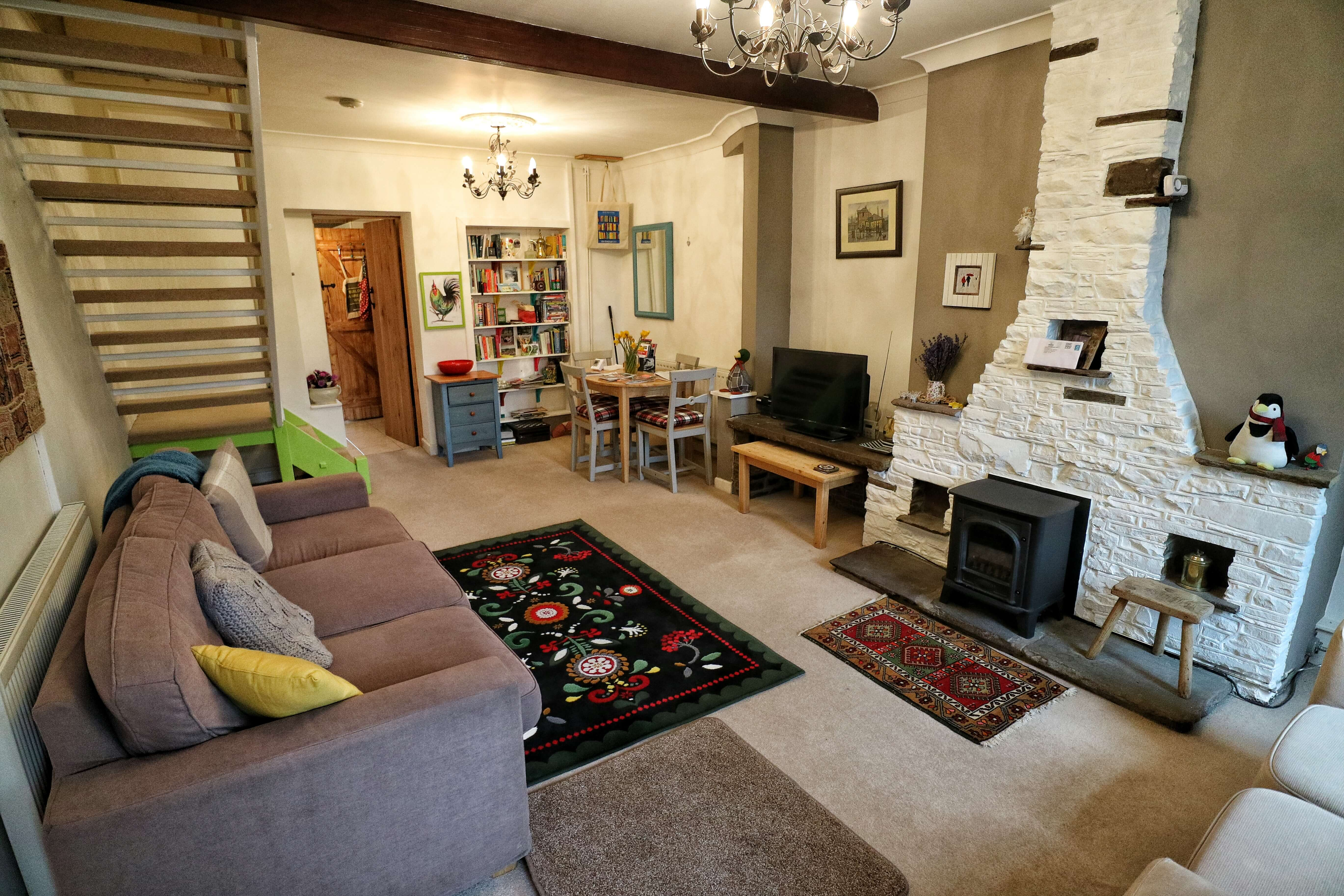 Brecon Cottage