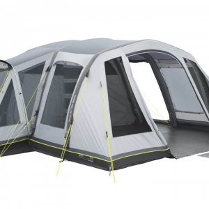 Tent Review: Outwell Montana 6AC