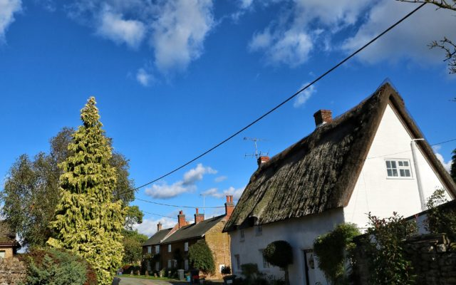 Northamptonshire Pub Walk