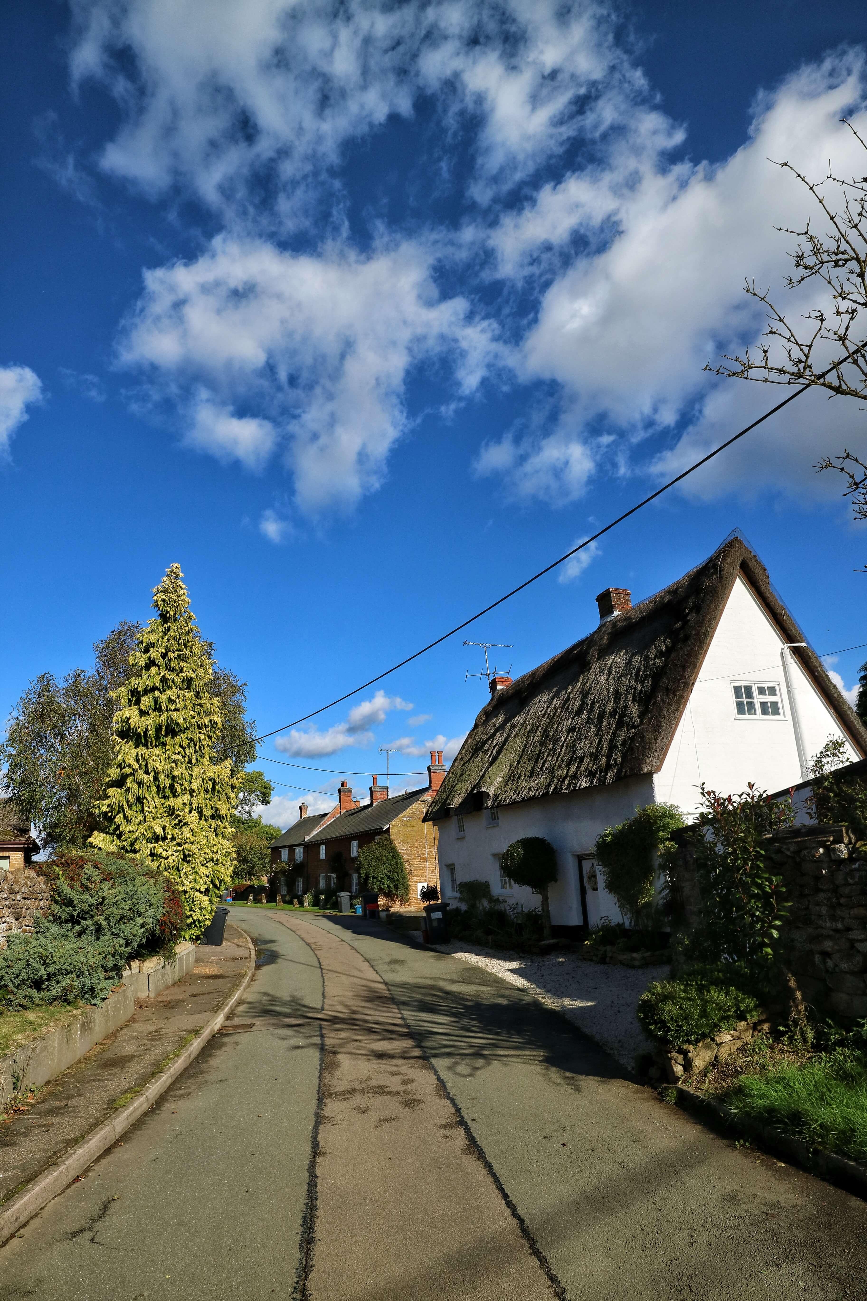 Whilton, Northants