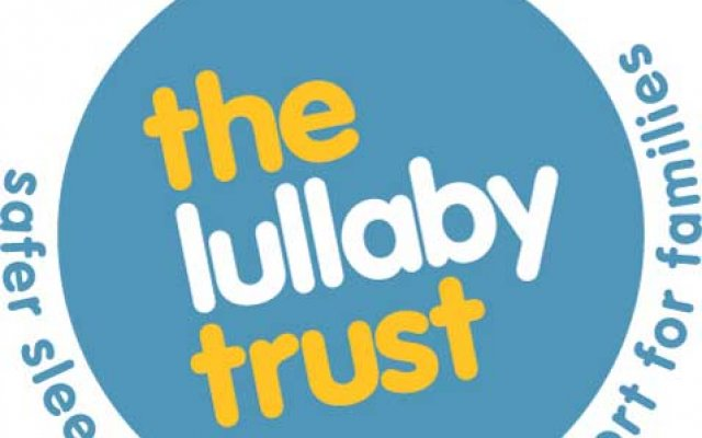 Walk for Babies with The Lullaby Trust