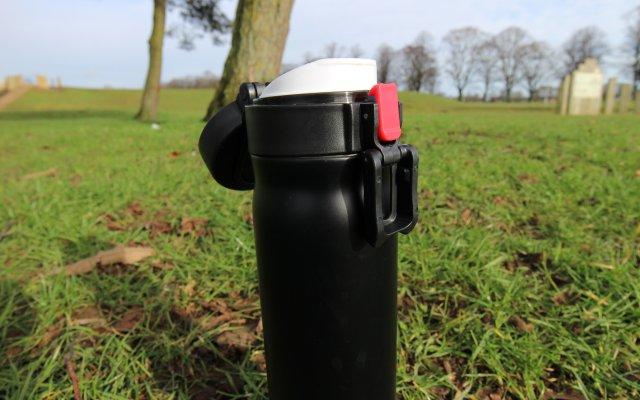 Review: Rhinosports Vacuum Flask 500ml