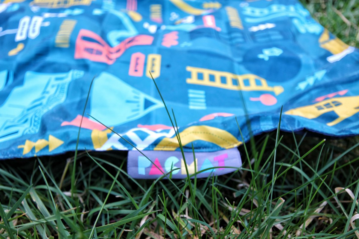 Review: PACMAT Patch