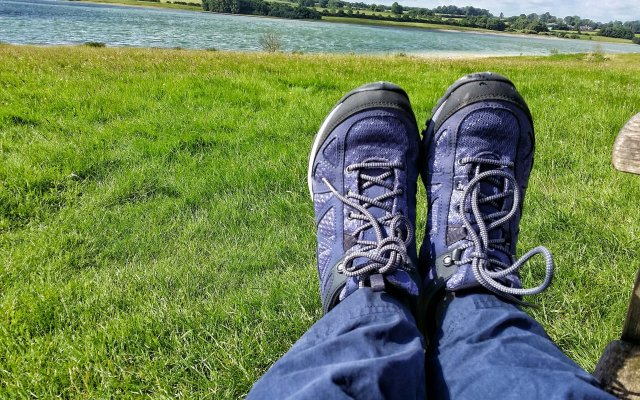 How to Choose the Right Footwear for Hiking