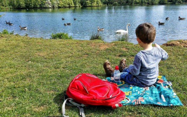 My Top Free Family Days Out in Northamptonshire