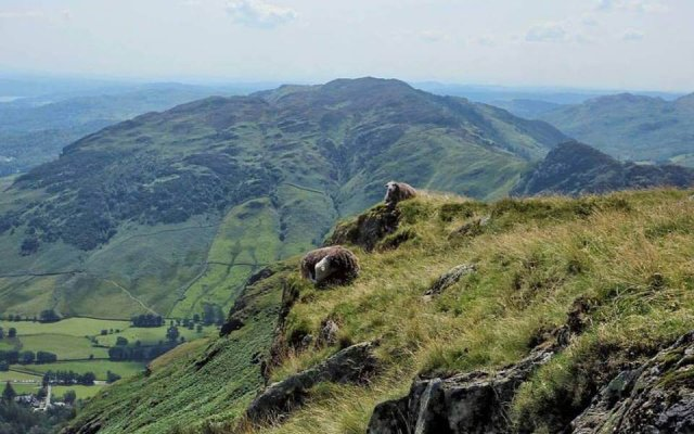Why I Love The Lake District