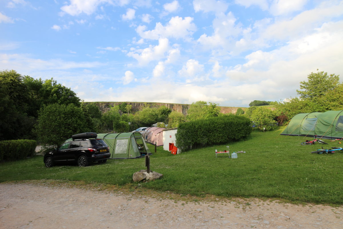 Rivendale Campsite Review: I'm going on an adventure!