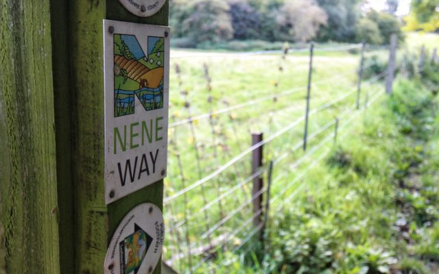 Nene Way Challenge Part 1: Badby to Little Everdon