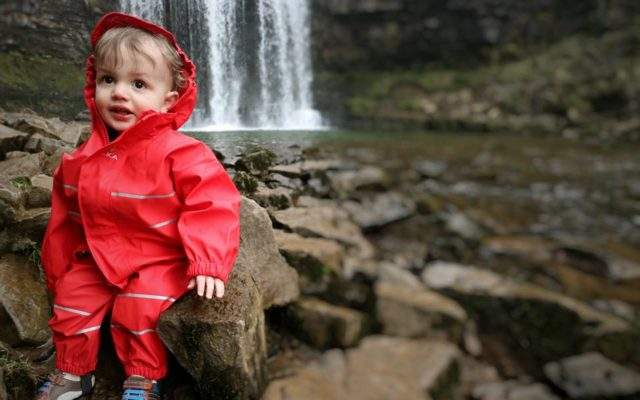 Review: Elka Children's Waterproofs