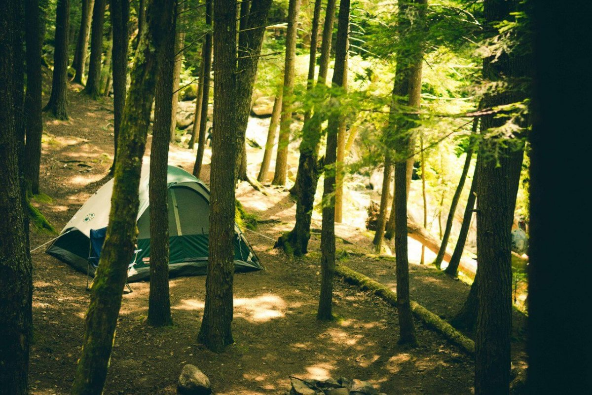 Finding the Right Campsite for you and Your Family
