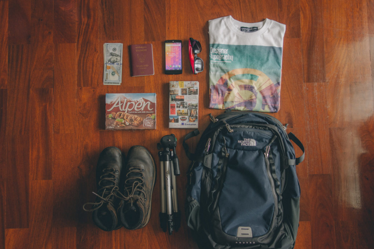 6 Ways to Plan a Budget Break in the Great Outdoors