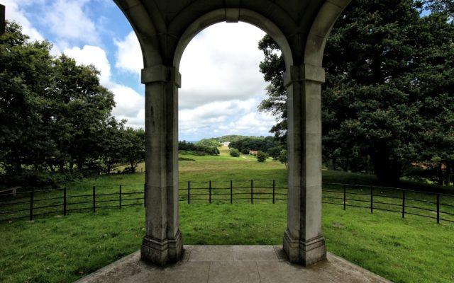 Sheringham Park, Norfolk