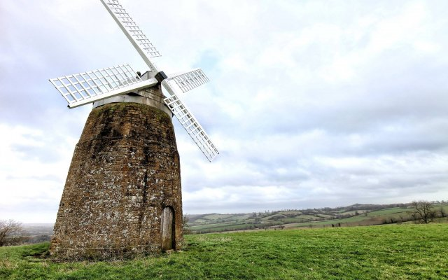 Tysoe Windmill Walk