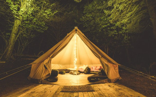 Escape from Technology and Embrace the Outdoors