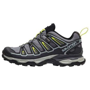 Review: Salomon X Ultra 2 GTX Men's Walking Shoes