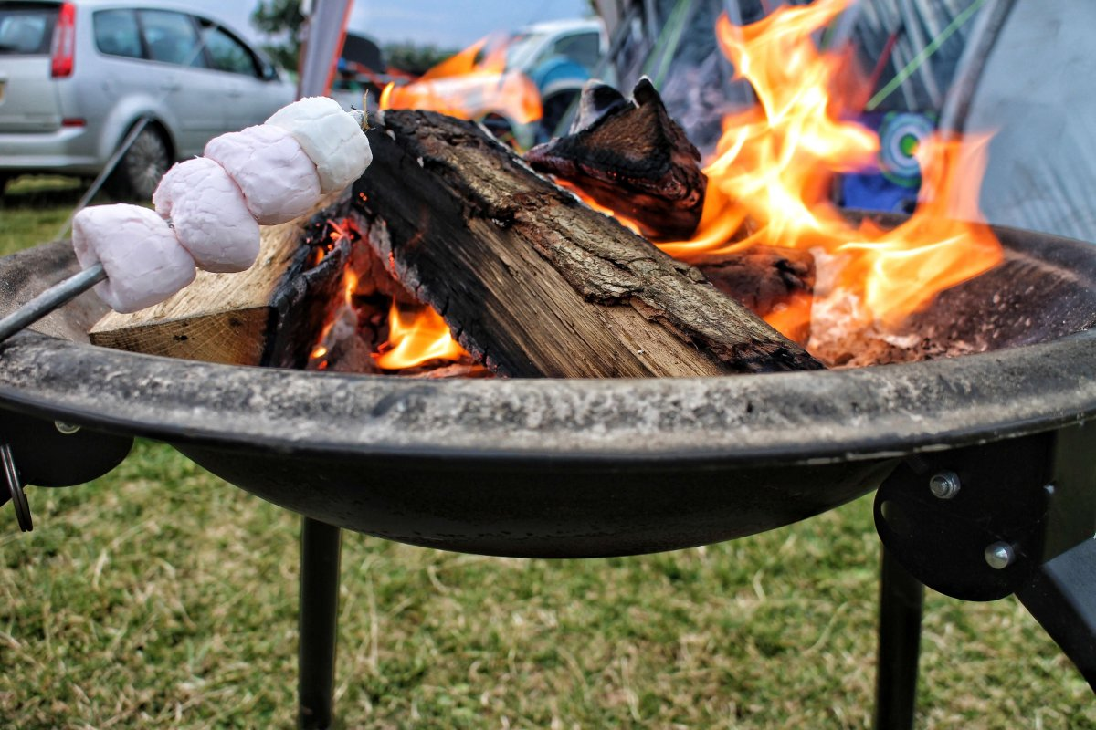 Cheap and Easy Camping Recipes