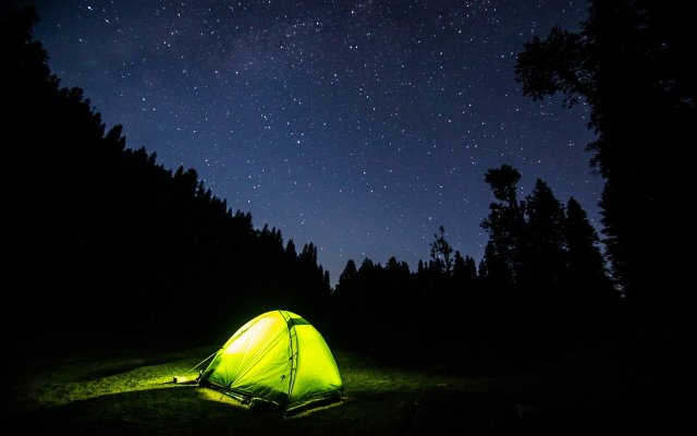 The Ultimate Lighting Guide for Campers