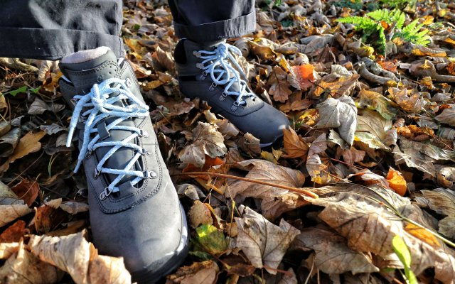 Review: Hi-Tec Altitude Alpyna Women's Boots