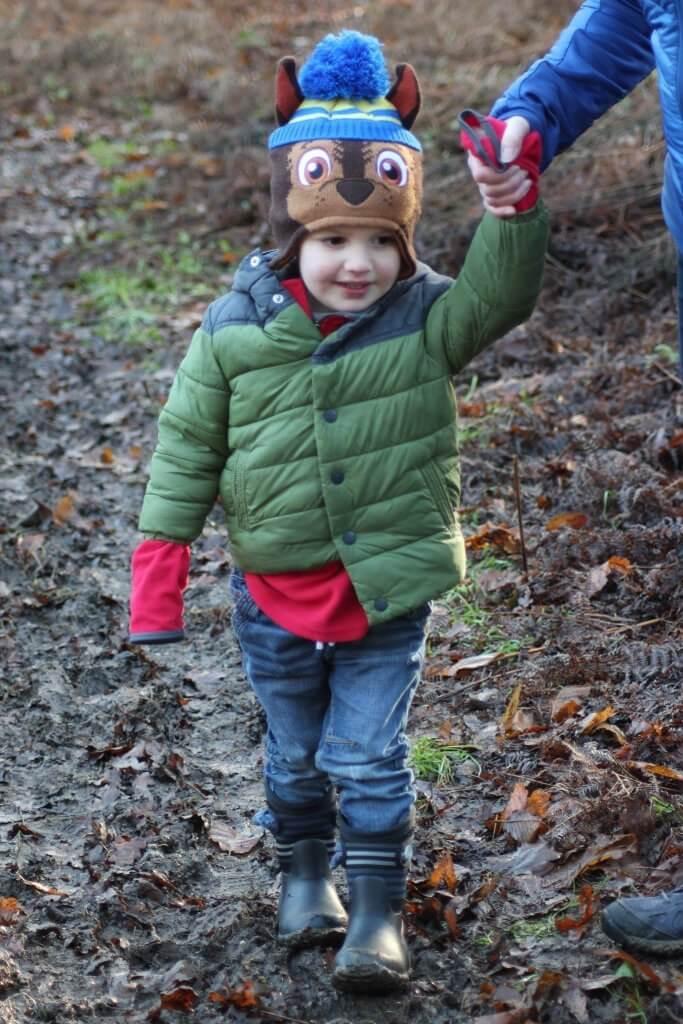 #AdventureCalling Outdoor Linky 22
