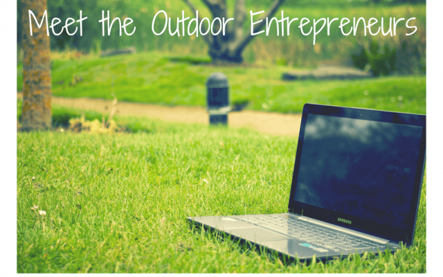 Meet the Outdoor Entrepreneurs: Campsited