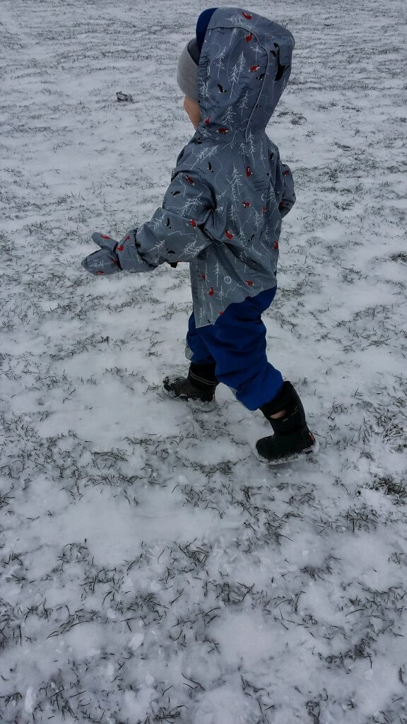 BOGS Boots Review and Snow Days Kids