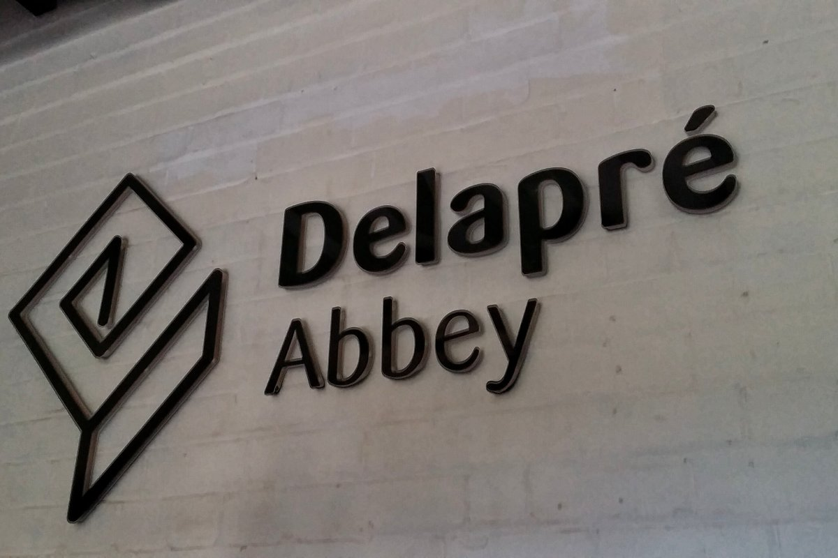 The Opening of Delapré Abbey & Celebrating 900 Years of History