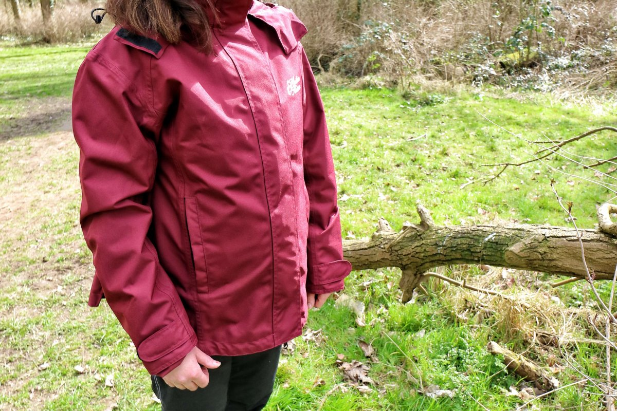 Review: Mother & Nature Outdoor Maternity Wear