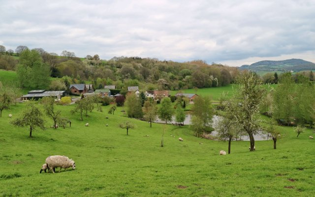 Review: Pitlands Farm Holidays
