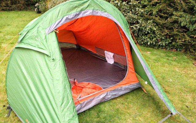 Review: Vango Helix 300 Tent