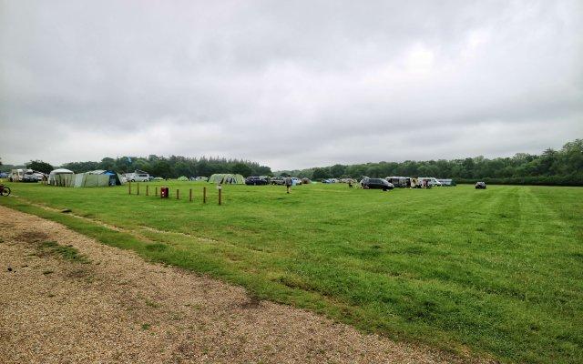 Review: Long Meadow Campsite