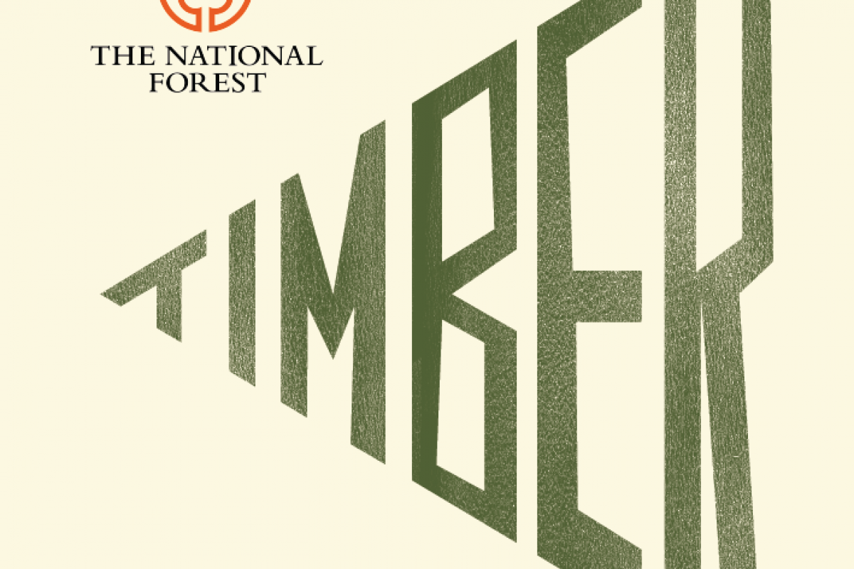 Preview: Timber Festival 6th-8th July 2018