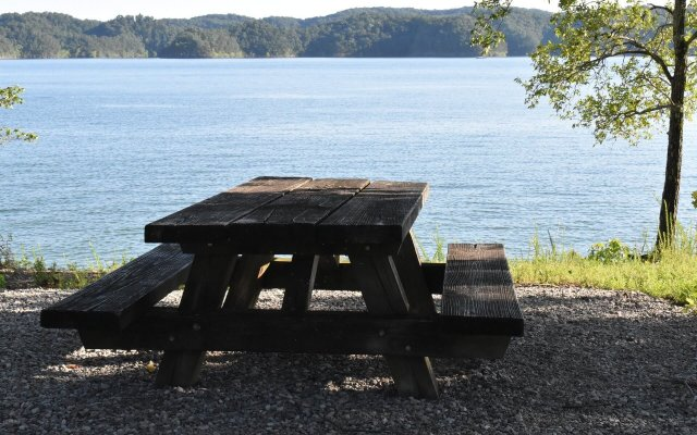 Top 5 Beer Gardens in The Lake District