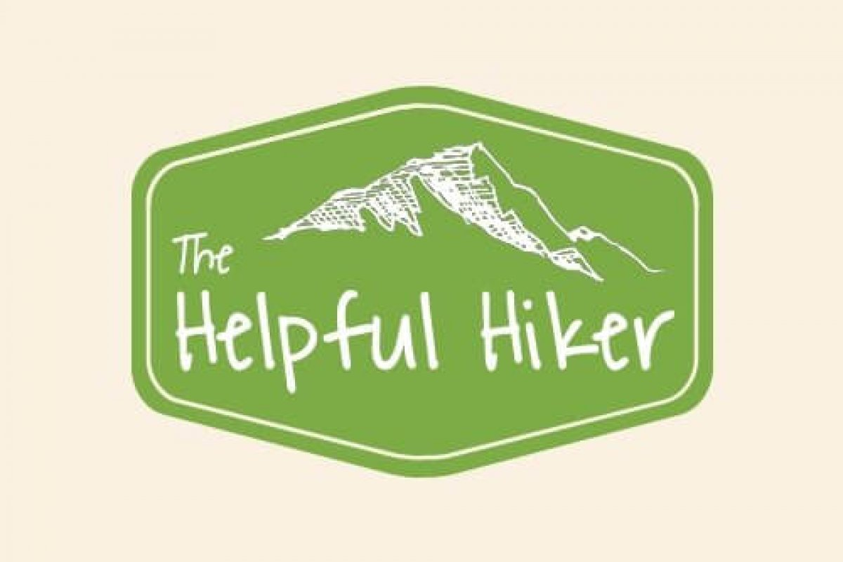 Introducing The Helpful Hiker's Amazon Page
