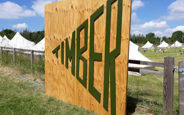 Review: Timber Festival 2019