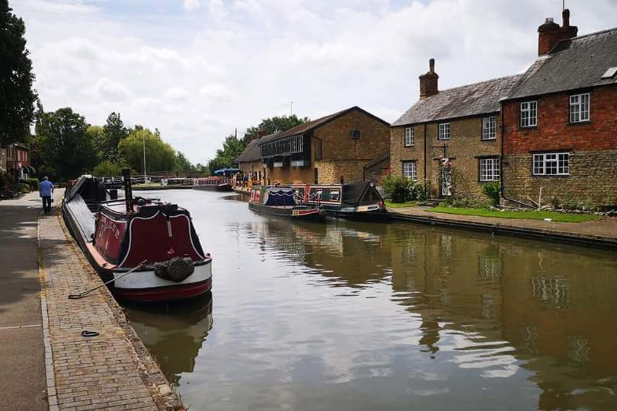 A Review of Treasure Trails: Stoke Bruerne
