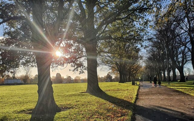 How to have fun outdoors this Autumn